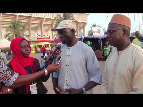 The 12th Editions of  Trade Fair Gambia