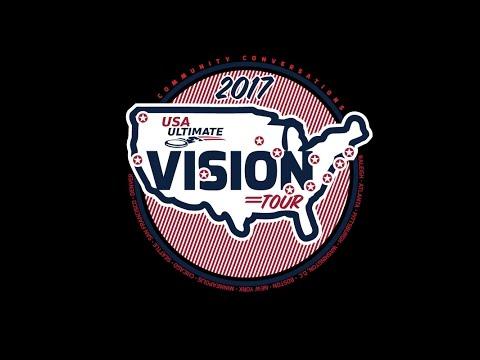 USA Ultimate Vision Tour: Raleigh-Durham, N.C.