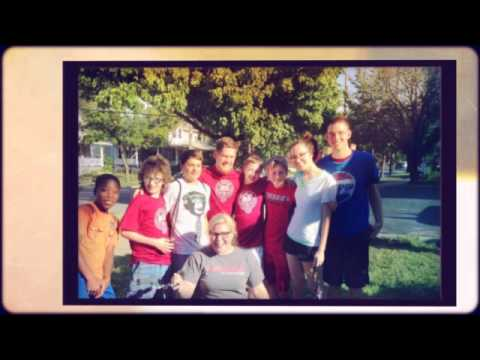 The Nehemiah Mission of Cleveland 2014