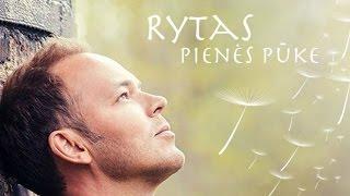 """Lauris Reiniks - """"Rytas pienės pūke"""" - žodžiai / lyrics - LITHUANIA thumbnail"""