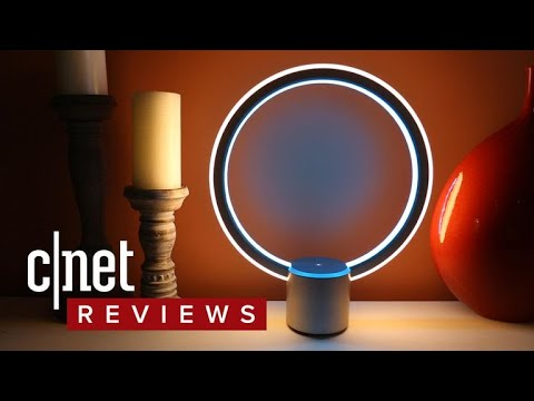 GE's $200 Alexa lamp lights up the smart home