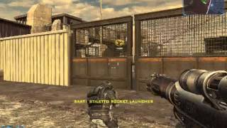 frontlines fuel of war stage 3 pc gameplay HD 2014