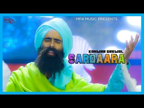 kanwar-grewal---sardaara-|-rupin-kahlon-|-latest-punjabi-songs-2019-|-mp4-music