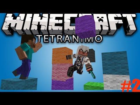 minecraft---tetronimo-new-mini-game---(multicube.net)-the-return-of-falling-blocks