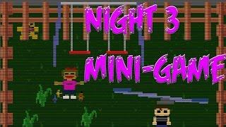 - Night 3 Mini Game Five Nights at Freddy s 4