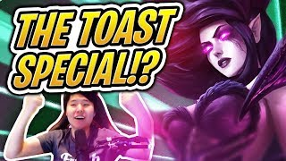 THE *SECRET* TO WINNING TFT GAMES... | TFT | Teamfight Tactics | League of Legends Auto Chess