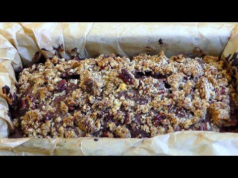 How to make Chocolate & Banana Cake recipe