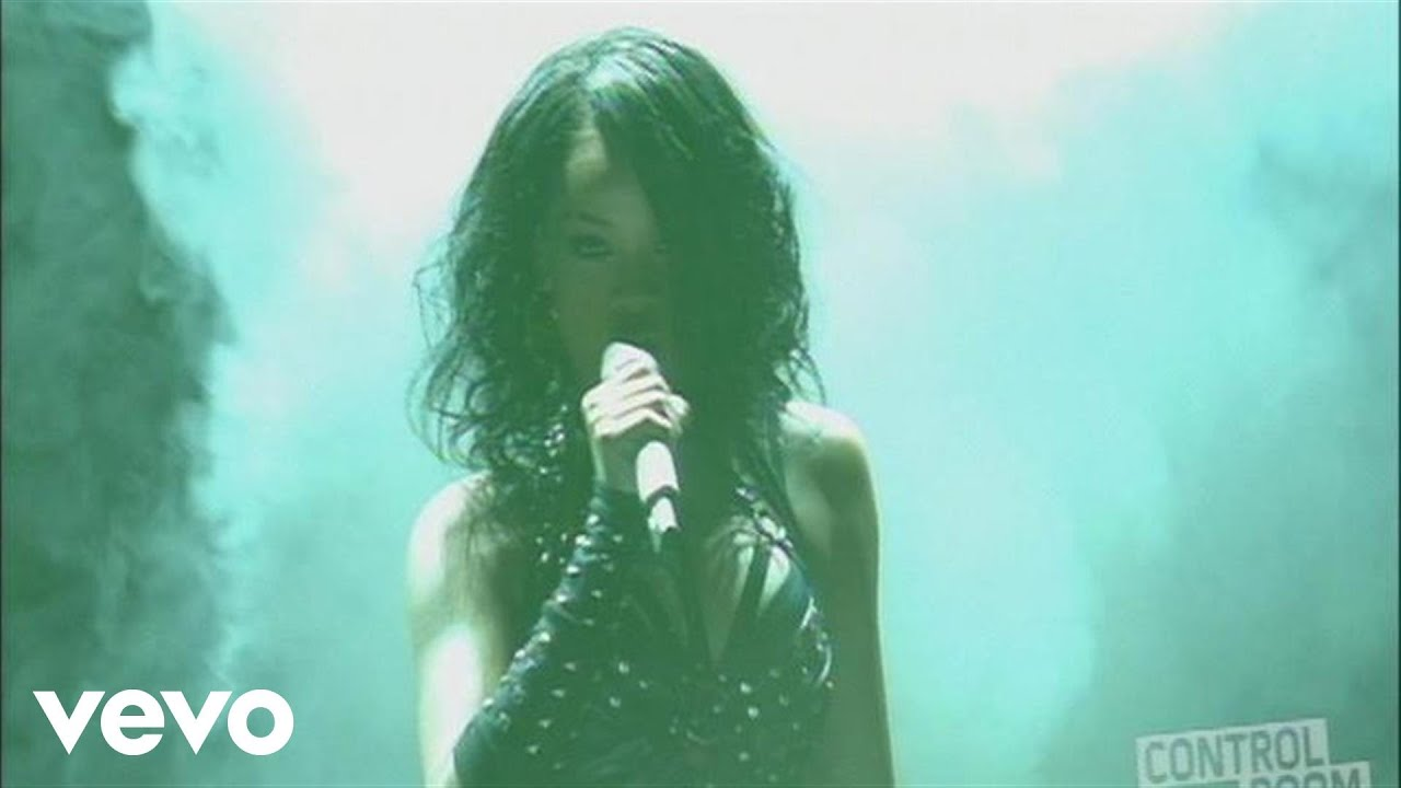 Download Rihanna - Pon de Replay (Control Room)