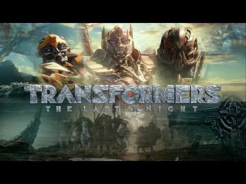 Soundtrack Transformers: The Last Knight (Theme Music) - Musique film Transformers: The Last Knight