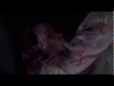 Halloween 5: The Revenge of Michael Myers (1989) - The Laundry Chute Scene