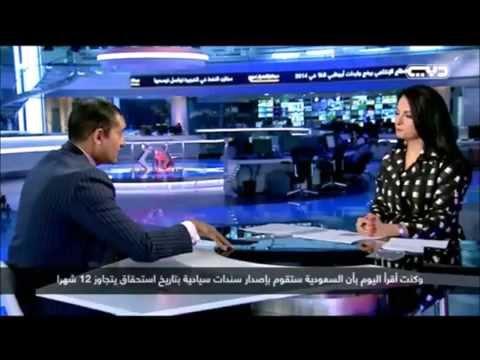 Dubai TV Interview with Mr. Shehzad Janab
