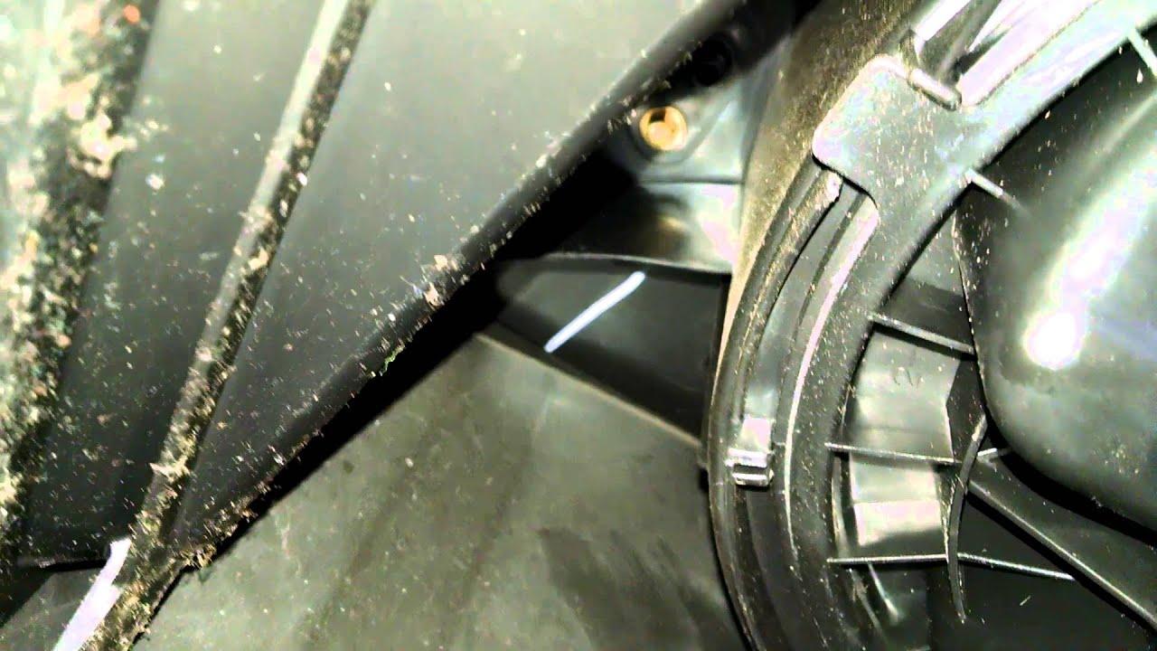 2014 Silverado Fuse Diagram Blower Motor Replacement Gmc Sierra 2003 2009 Chevrolet