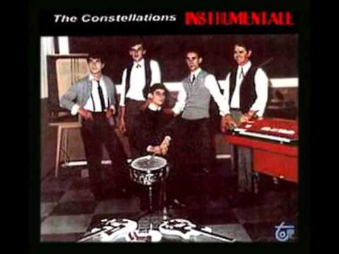The Constellations - Fantastic Guitar (1965)