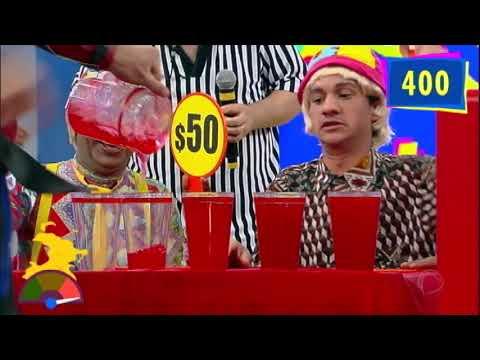 Canjica Thor dá show e ganha prêmio máximo na Guerra Nas Esteiras
