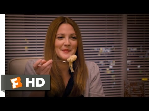 Everybody's Fine (4/12) Movie CLIP - A Spaghetti Dinner with Dad (2009) HD