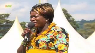 Jubilee MPs Condemn CORD Demos