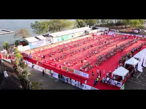 Challenge Philippines Subic Bay Triathlon 2015