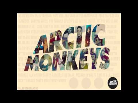 Arctic Monkeys- Balaclava (VOCAL COVER)