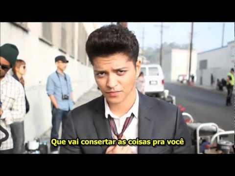 Bruno Mars  - Valerie (legendado)