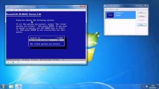 Quick Guide: Installing MS-DOS 5.X on Virtual PC 2007