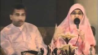 Salman Spiritual Weekend: Dengan Lupus Menuju Tuhan (3)