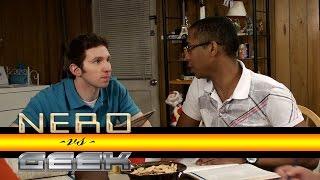 Baixar Nerd vs Geek #10: Dungeons & Dragons