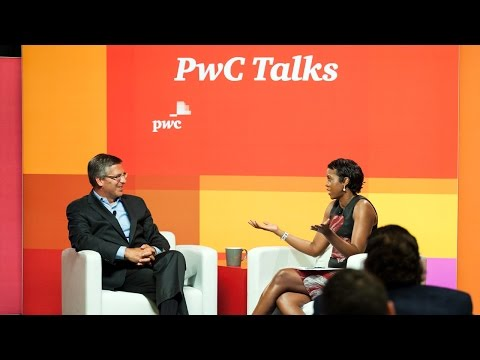 PwC Talks: Being Color Brave™ with Mellody Hobson