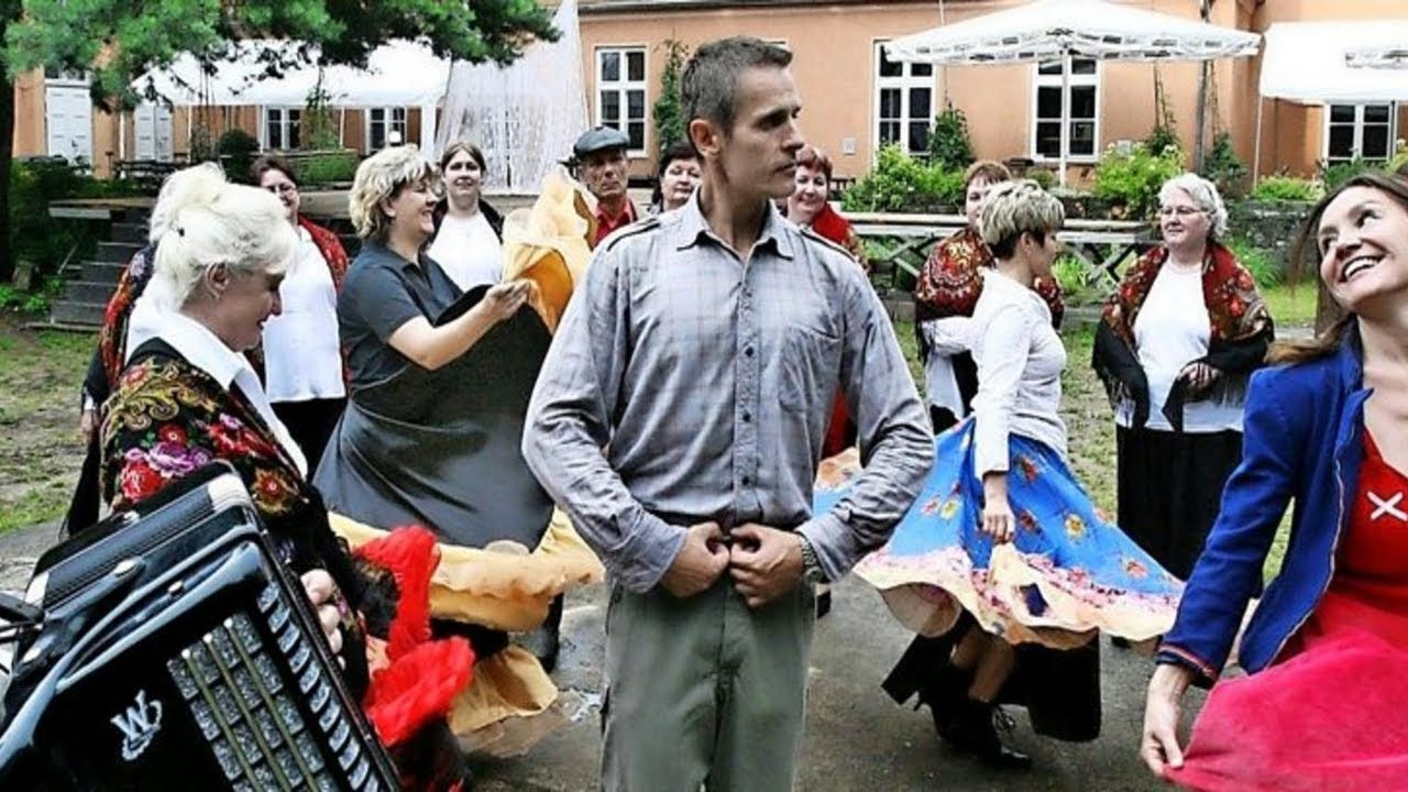 Германия: Русские немцы — люди второго класса