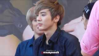 131003 TEEN TOP CHUNJI 대구 팬싸인회 틴탑 천지 Thumbnail