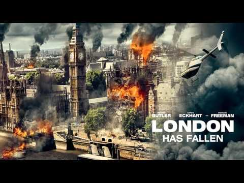 Trailer Music London Has Fallen (Theme Music) - Soundtrack London Has Fallen