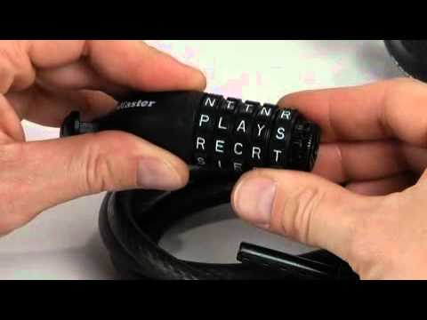 how to secure a cable join
