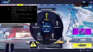 Fortnite Battle Royale! CSZ 7 Giveaway