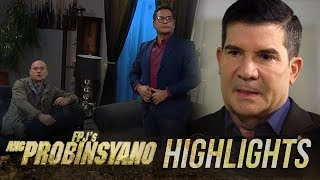 FPJ's Ang Probinsyano: Lucas meddles with Renato's transaction