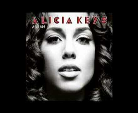 Alicia Keys  Like Youll Never See Me Again Full Song