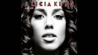 Alicia Keys Like You 39 Ll Never See Me Again Full Song