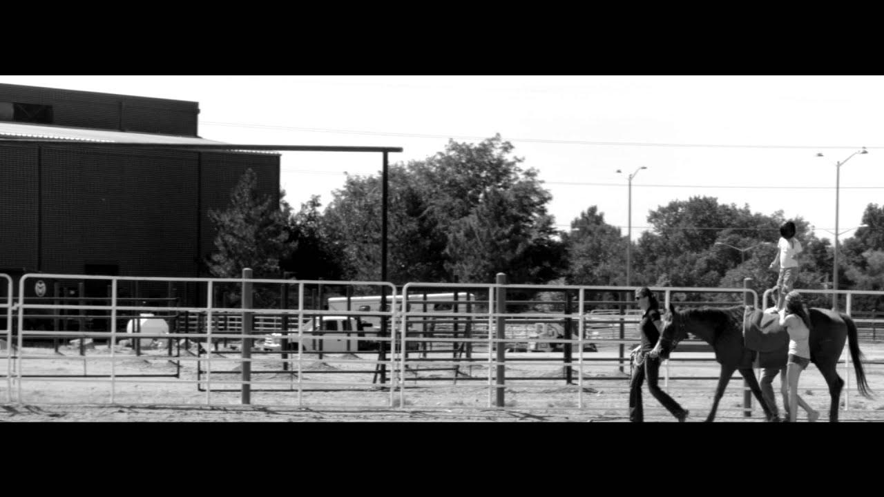 The Therapist | The Colorado Profiles Project - YouTube