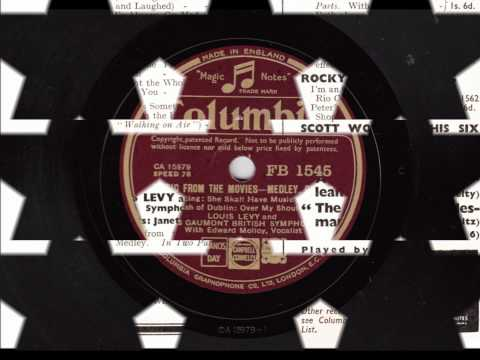 Louis Levy - Music From The Movies - Medley 1936