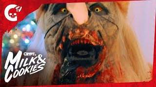 "MILK & COOKIES | ""Walter's Revenge"" 