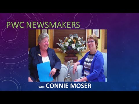 Kathy Bentz - Interview with Connie Moser