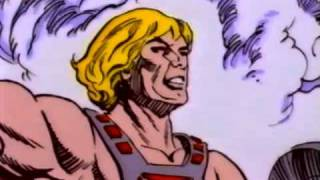 Masters Of The Universe - 02 In The Land of Shadows