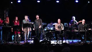"""The Goodbye Look"" (Donald Fagen) (cover) live at 3rd and Lindsley 3/15/18"