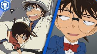 Top 10 Người Biết Conan Là Shinichi | Thám Tử Lừng Danh Conan