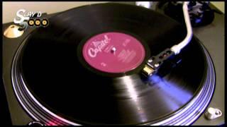 O'Bryan - Soul Train's A Comin' (Slayd5000)