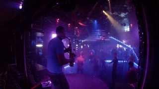 Syntheticsax & Junior Croff - Live in Neo Club