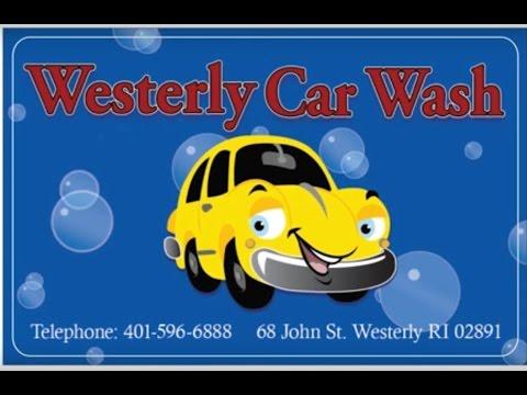 Westerly Car Wash
