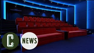 IMAX Home Theater Will Set You Back $400,000