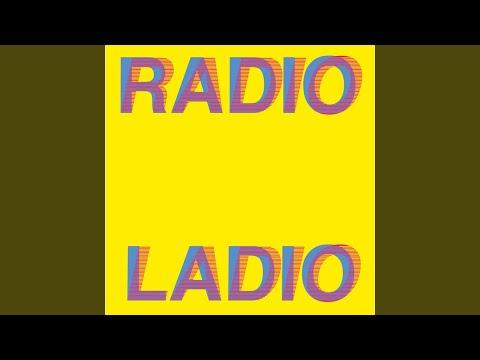 Radio Ladio (Radioclit Swedish Remix)