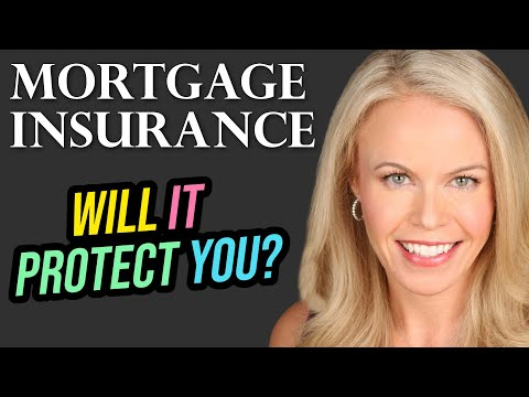 Mortgage Insurance Explained: (2018)