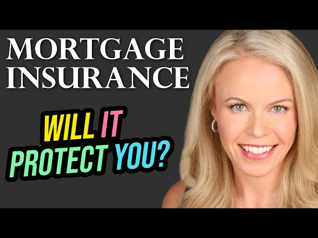 Mortgage Insurance Explained: (2018)