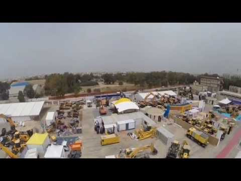 Libya Build 2014 - Camera Tour - 2